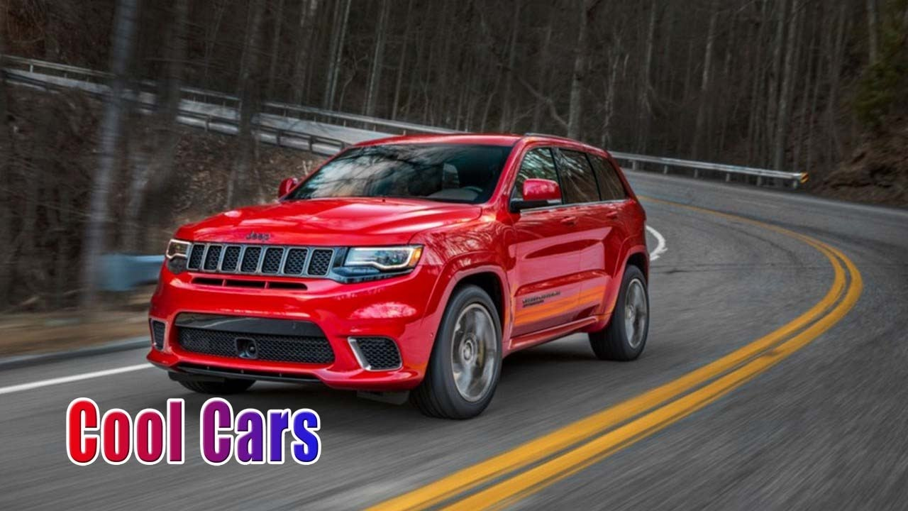2018 jeep grand cherokee trackhawk price and release date youtube. Black Bedroom Furniture Sets. Home Design Ideas