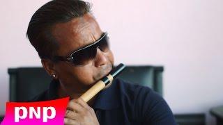 Sanglo Bhanera Piye (Flute Version)    Kebal Birahi Lama    A Blind Singer