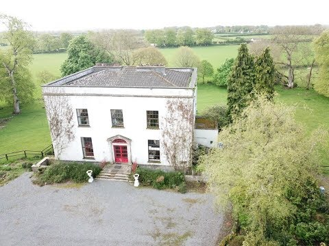 Downings House, Prosperous, Naas, Co. Kildare
