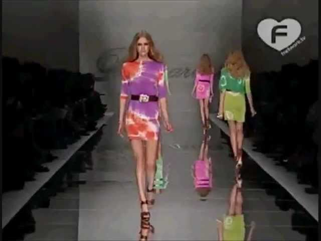 Worst Catwalkers Down The Runway!