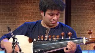 Sarod | Amaan Ali Bangash - Raga Desh
