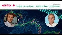 Fondamentale vs Technique  avec Perceval Finance Conseil - LYNX Masterclass