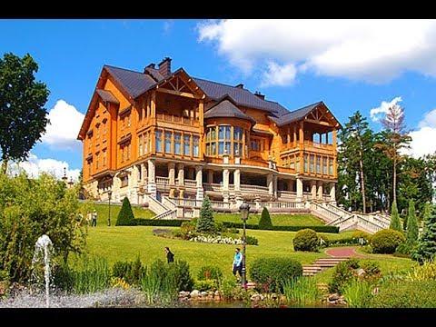 Межигорье / резиденция Януковича