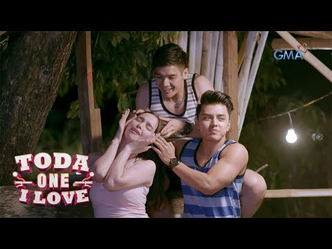 TODA One I Love: Pang-aakit kay Kevin | Episode 21