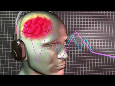 Hemi-Sync - The Gateway Voyage - Voice by Robert Monroe at PSR UK