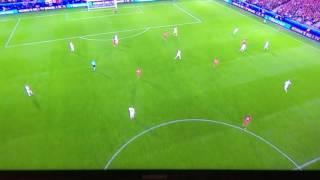 Gol nani Portogallo Islanda Europei 2016