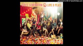 Gambar cover SNSD - FLYERS [AUDIO HQ]