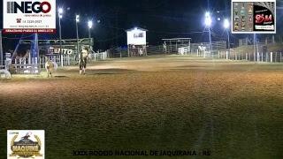 XX X RODE O NAC ONAL DE JAQU RANA  RS