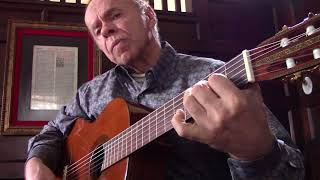 Robert De Visee- Prelude in D for Guitar
