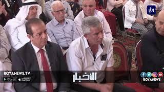 وزير البلديات ينتقد كثرة الدواوير في إربد - (30-9-2018)