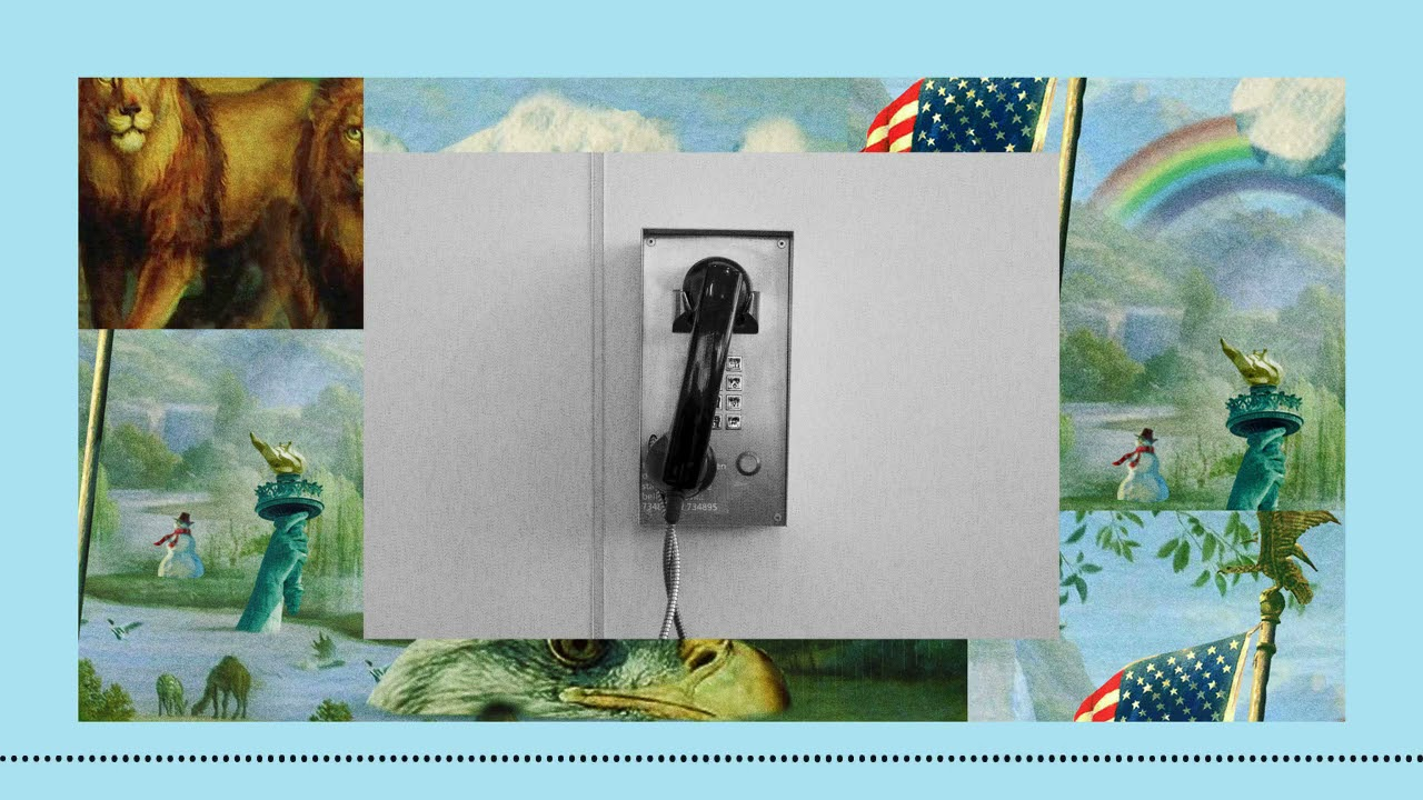 Download The True Cost of a Prison Phone Call—The Experiment Podcast
