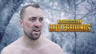 Tactics to survive snow map Vikendi - Naked