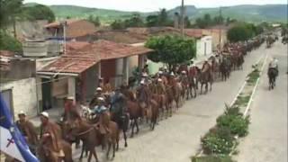 Caraibeiras - PE ( MISSA DO VAQUEIRO )