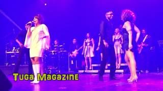 Sandra Helena  - De volta aos palcos 1