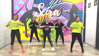 AYU TING TING Zumba | Cemburu mantanmu | DANCE | JOGED | Seira studio