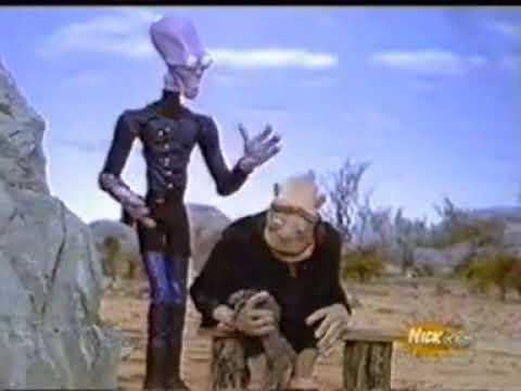 Prometheus ja Bob dating