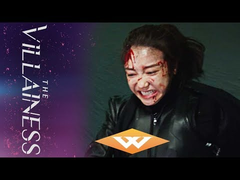 THE VILLAINESS (2017) Clip | Bus Fight