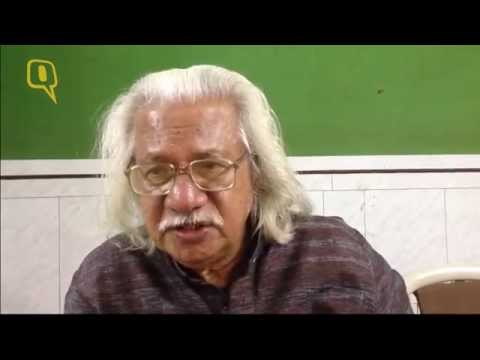 Adoor Gopalakrishnan Opens up on the FTII Protest Mp3