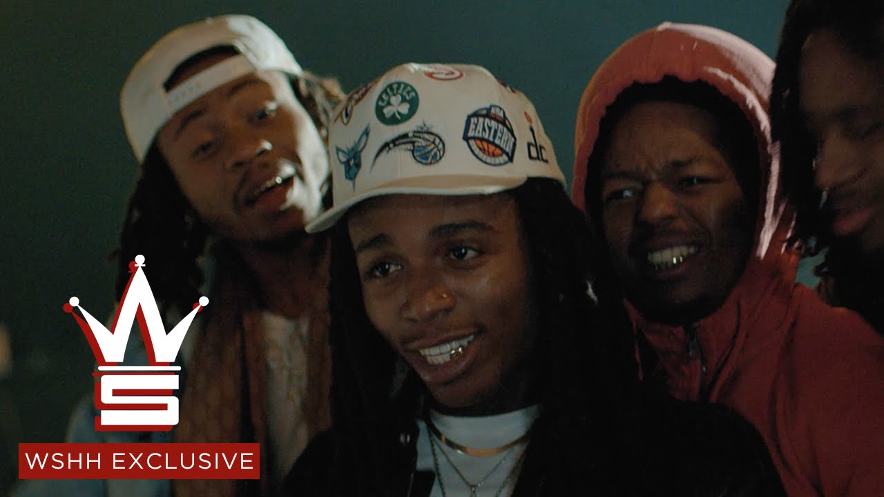 "Jacquees ""New Wave"" (Official Music Video)"