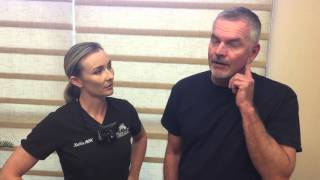 Scott Shares Experience With Katie and Dr. Henninger, Dentist in Oceanside, CA