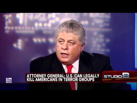 FBI Director No Due Process ∞ NDRP NDAA Martial Law Fed