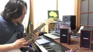 ギター・アンプ・シミュレーターや同機能搭載のマルチ・エフェクター等...