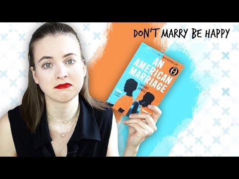 STOP NORMALIZING TOXIC RELATIONSHIPS | [An American Marriage] Rant Review | Ivymuse