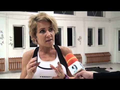 Telesport- Fitness: freestyler