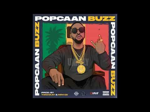 Popcaan - Buzz (Official Audio)