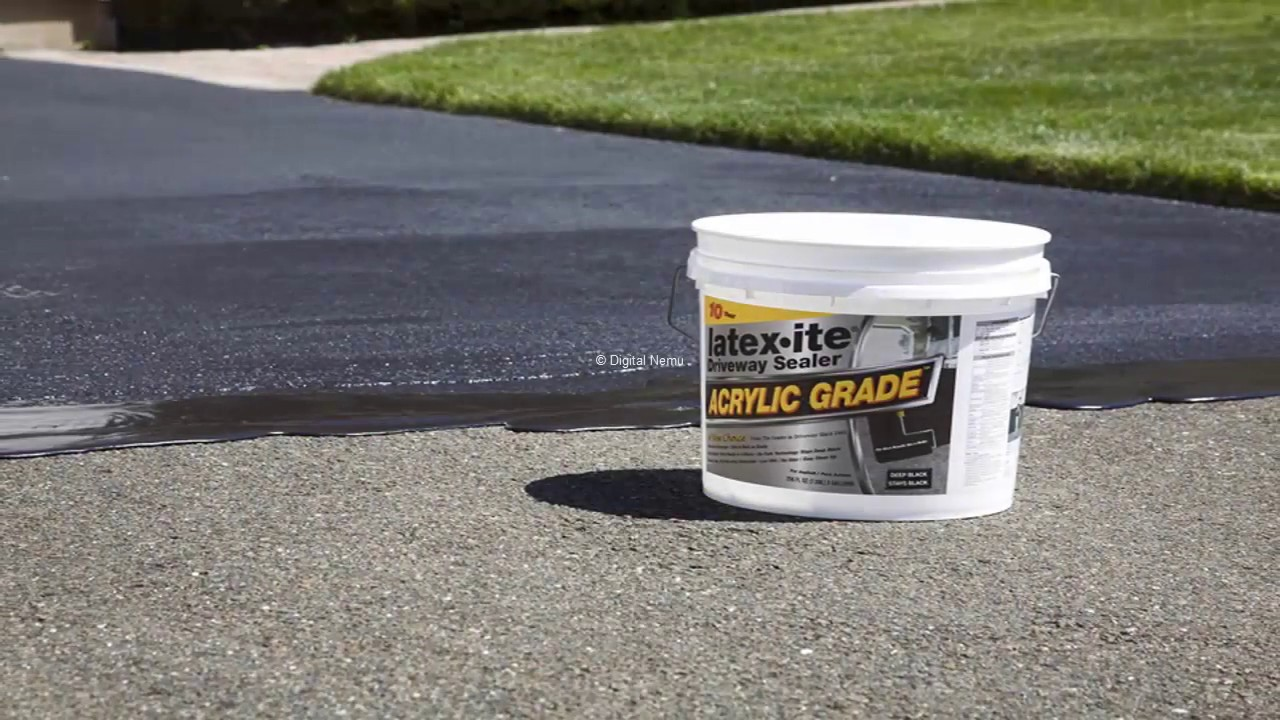 Top 7 best driveway sealer reviews 20172018 youtube top 7 best driveway sealer reviews 20172018 solutioingenieria Image collections