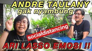 OBROLAN PALING ABSURD !! ANDRE TAULANY NGACO BIKIN EMOSI !
