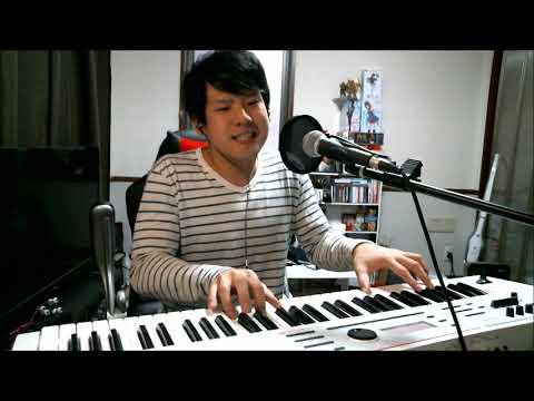 【弾いてみた】「オトモダチフィルム」歌ってみた!【ゆゆうた】