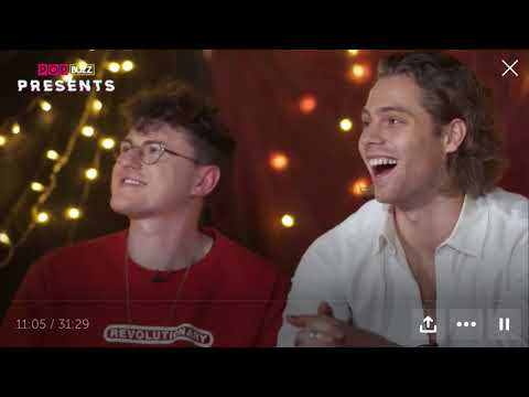 PopBuzz Presents: 5 Seconds Of Summer - HQ