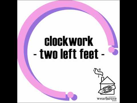 Clockwork - Breaker EP