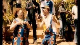 Felix Recenserar - Sean Banan inuti Seanfrika