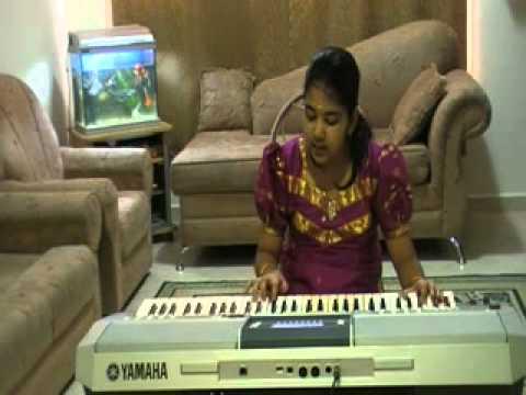 Kolakuzhal vili ketto Nivedyam - Instrumental
