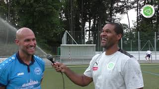 Testspiel Spvgg Oberrad vs. FSV Friedrichsdorf_09.08.20