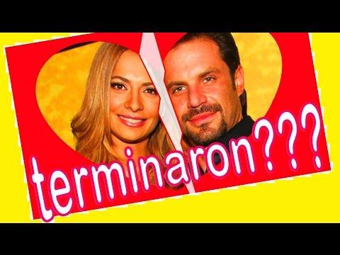 Romance de famosos podria terminar noticias chismes Chismes de famosos argentinos 2016