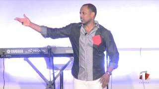 Getting Back To Love: Week 5 - Pastor Touré Roberts