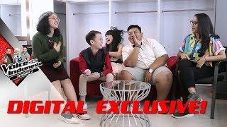 Video KETAHUAN! TERNYATA KONTESTAN INI TERLIBAT CINLOK | VLOG #13 | The Voice Kids Indonesia S2 GTV 2017 download MP3, 3GP, MP4, WEBM, AVI, FLV April 2018