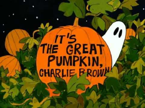 It's The Great Pumpkin, Charlie Brown! Full