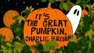 "It's The Great Pumpkin, Charlie Brown! - Full ""Soundtrack"""