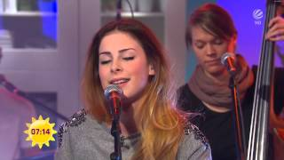 Lena - Mr. Arrow Key - Live @ FFS 12.10.12