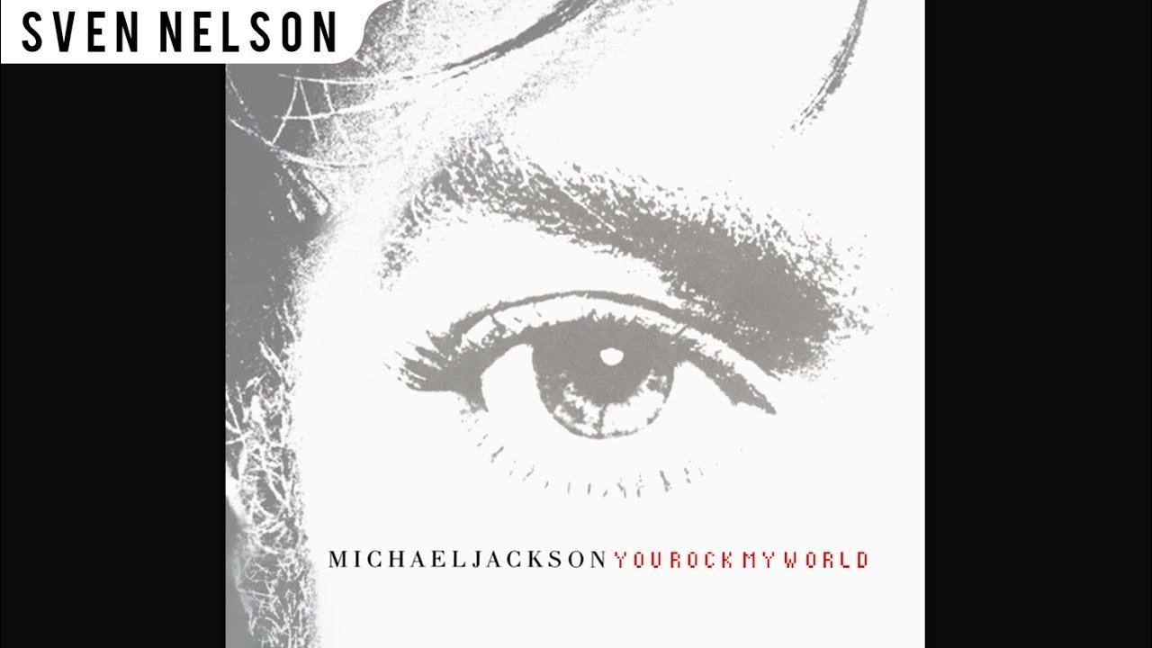 Download Michael Jackson - 02. You Rock My World (Album Version) [Audio HQ] HD