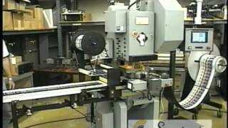 Die Cutting Magnetized Material Applications: Paginated Coil | Spartanics