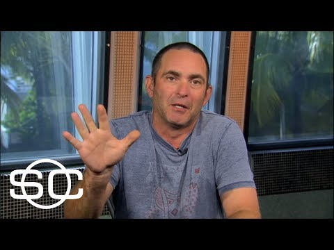 Stugotz Upset Over No Invite To MLB Celebrity Softball Game | SportsCenter | ESPN