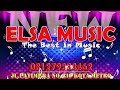 DJ ELSA MUSIK BOMBASTIC UPDATE TERBARU 2K18 DOUBLE SOUND LEPAS LANDAS ANTI KOLEEEPPP