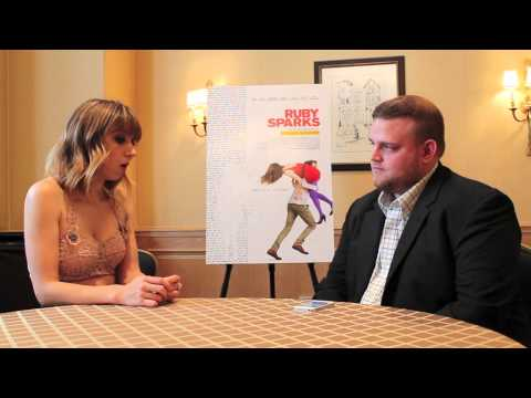 Zoe Kazan Interview - Zimbio Exclusive