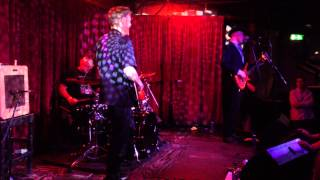 Bruce, Page and Johns live @ The Borderline, London, 30 May 2014, We