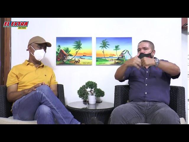 Directo con Edgar Villarreal, Carlos Bryan Uribe, Director del partido de la Unidad Nacional.